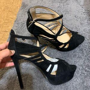 Brand new Stella Luna heels